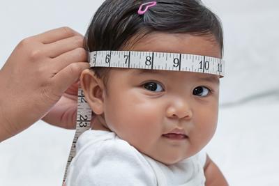 baby headsize
