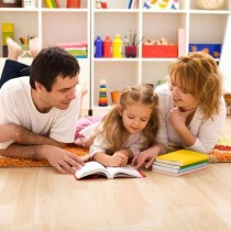 Investment advice for parents
