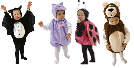 Top 5 Animal Costumes for Children  sc 1 st  Planet Awesome Kid & Top 5 Animal Costumes for Children | Planet Awesome Kid