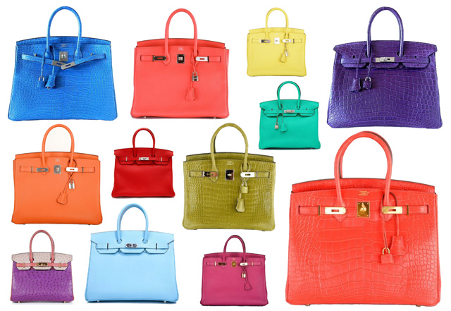 ff18e0e5f7d Most Popular Hermes Birkin Handbag | Planet Awesome Kid