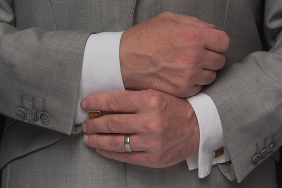 The ring solution for every metrosexual man When and how should