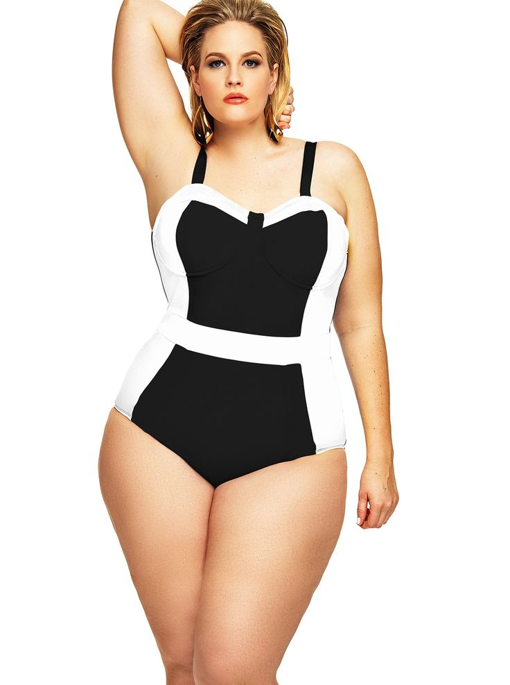 5560193e4f51a A Trendy One Piece Swimsuit Is Never out of Style