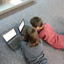 technology-children