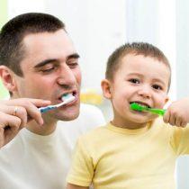dental habit
