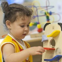 kids learning skill