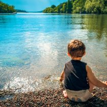 child summer activities